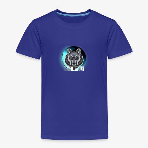 Wolf - Camiseta premium niño