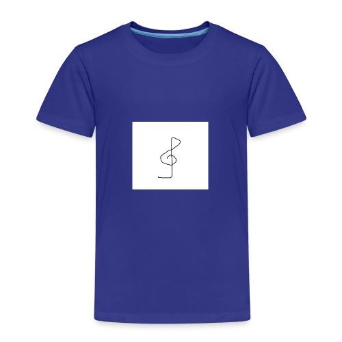 Sans titre - T-shirt Premium Enfant