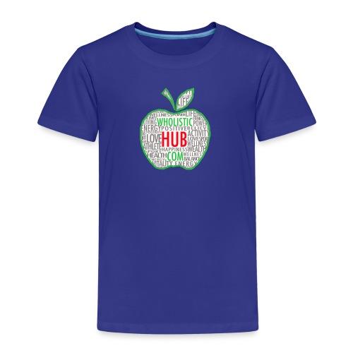 WholisticHub - Kids' Premium T-Shirt