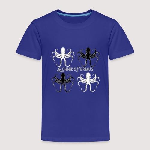SchnidoPermusFour - Kinder Premium T-Shirt