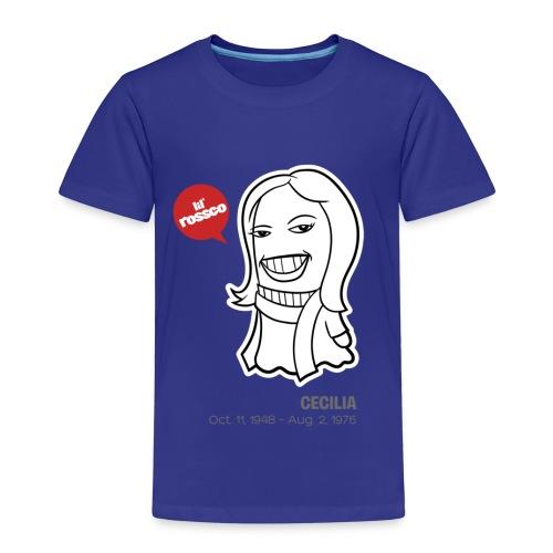 27 Club CECILIA Tee Shirt - Kids' Premium T-Shirt