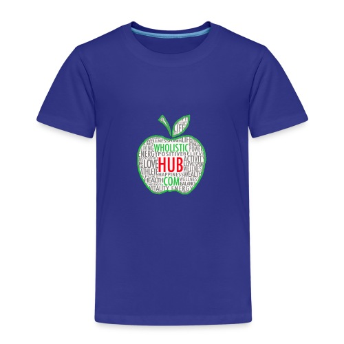 WholisticHub - Kids' Premium T-Shirt