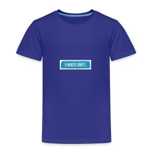 the offical - Kids' Premium T-Shirt