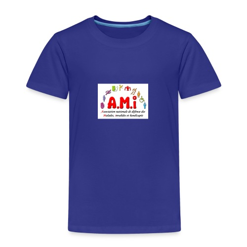 A M I 73 - T-shirt Premium Enfant