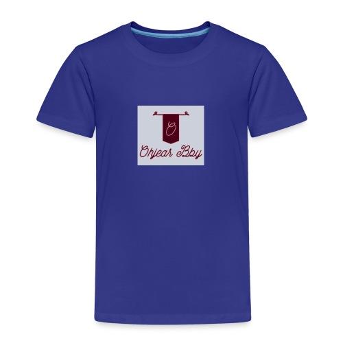 2FCB863C A66D 4D7C 97BE 280DCCD19435 - Kinder Premium T-Shirt