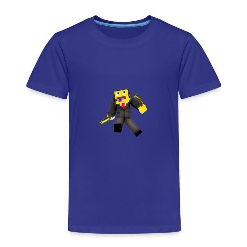 Office Skin - Kinder Premium T-Shirt