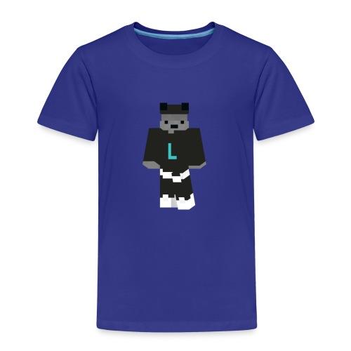 SnipeeYT Skin - Kinder Premium T-Shirt