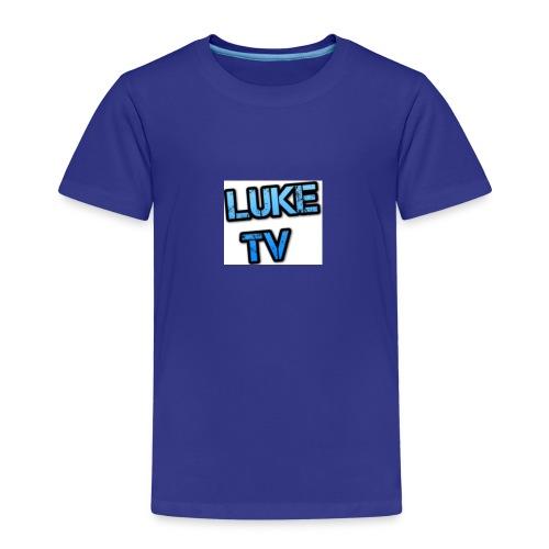IMG 3069m - Kinder Premium T-Shirt