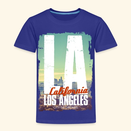 City of dreams - T-shirt Premium Enfant