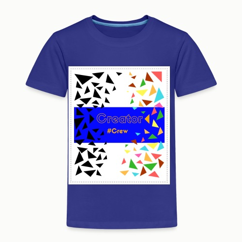 CREATOR DESIGN - Kinder Premium T-Shirt