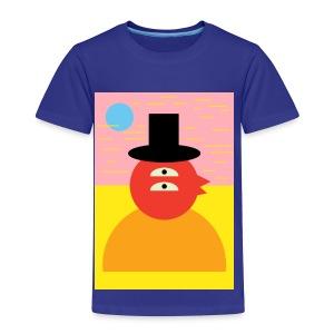 duckie - Kids' Premium T-Shirt