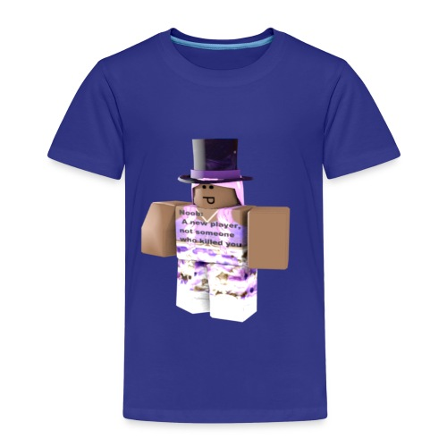 Poppit5AJ Pic - Kids' Premium T-Shirt