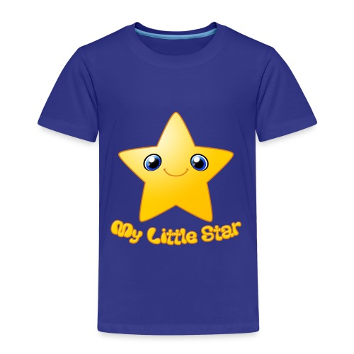 My little Star - T-shirt Premium Enfant