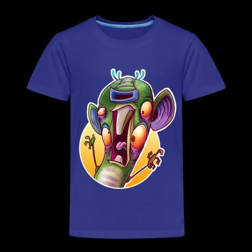 Hamster - Kinder Premium T-Shirt