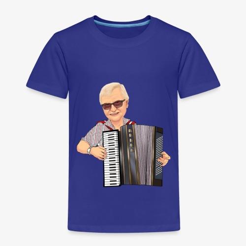 Bauer Adi - Kinder Premium T-Shirt