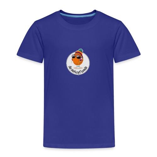Eierkopfbande Classic - Kinder Premium T-Shirt