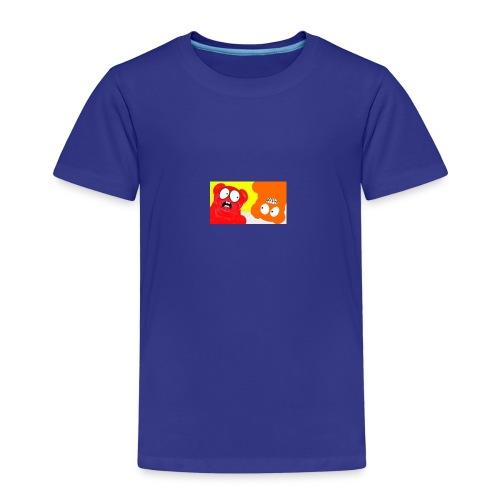 DombyyTM - Kinder Premium T-Shirt