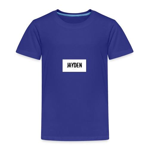 kpaka jayden - T-shirt Premium Enfant