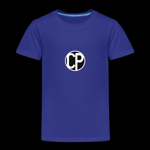 CP erste kollektion - Kinder Premium T-Shirt