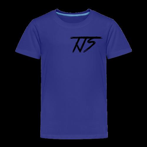 TJS - Kids' Premium T-Shirt
