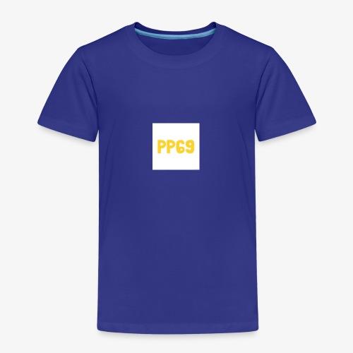 Pugs Plays69 Logo - Kids' Premium T-Shirt