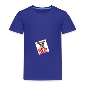 Paul and molly - Kids' Premium T-Shirt