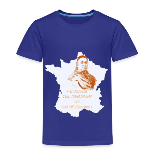 Cardinal Pie - T-shirt Premium Enfant