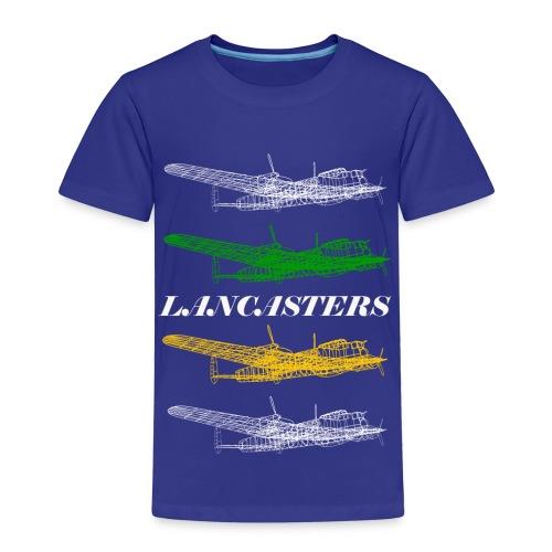 LANCASTER 2 - Kids' Premium T-Shirt