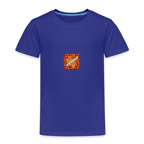sverimasken2 - Premium-T-shirt barn