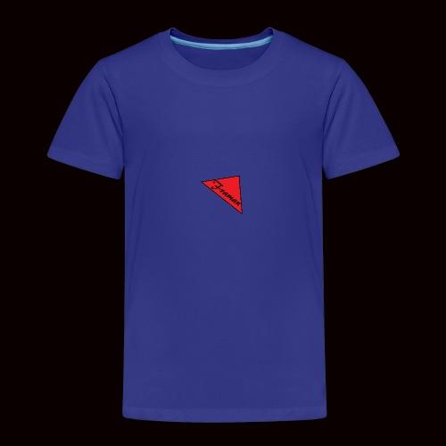 Framan - Maglietta Premium per bambini