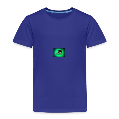 Channel Logo Art - Kids' Premium T-Shirt