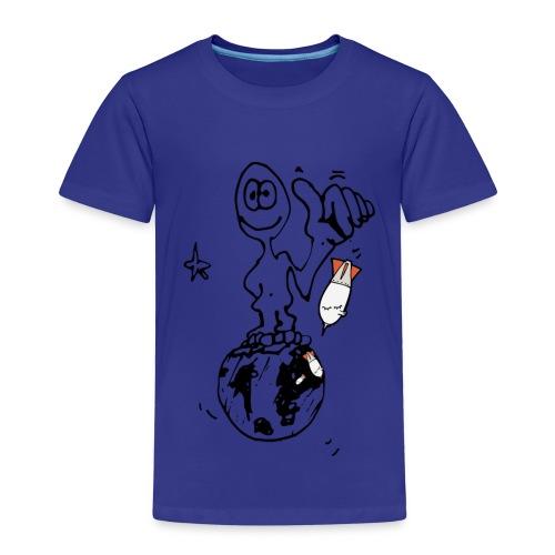 Ma planète - T-shirt Premium Enfant