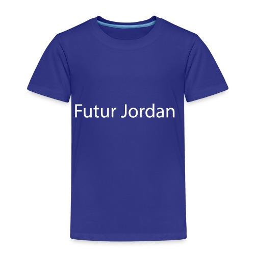 Sans titre 2 - T-shirt Premium Enfant