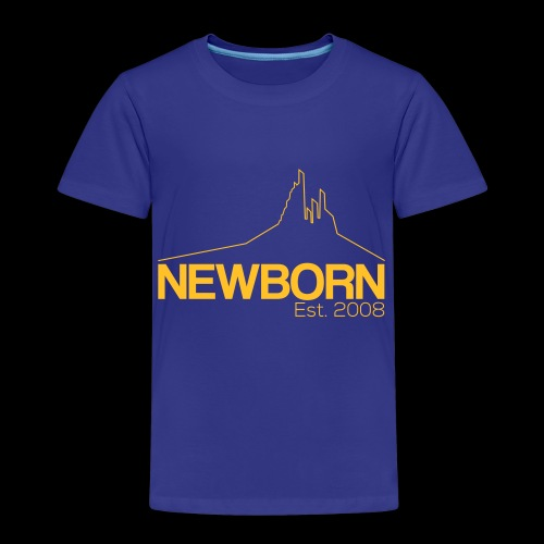 NEWBORN 2008 - Kids' Premium T-Shirt