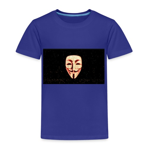 Flexi Nøglesnore - Børne premium T-shirt