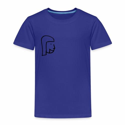Greda - Kinder Premium T-Shirt