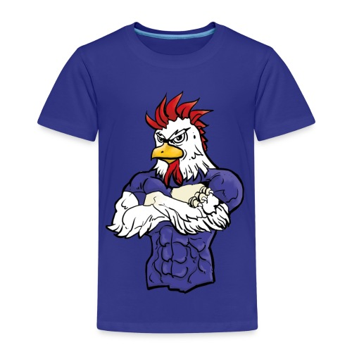 l'equipe - Kids' Premium T-Shirt