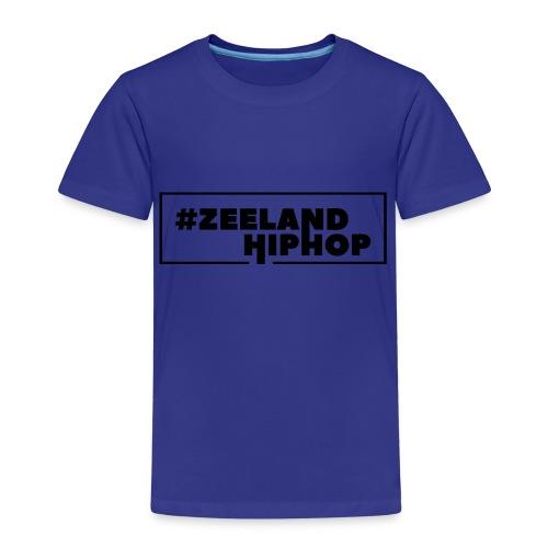 Zeeland Hiphop Kids - Kinderen Premium T-shirt