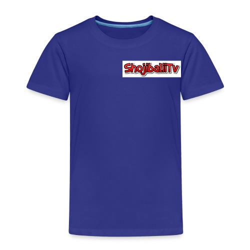 shojibaliitv - Kids' Premium T-Shirt