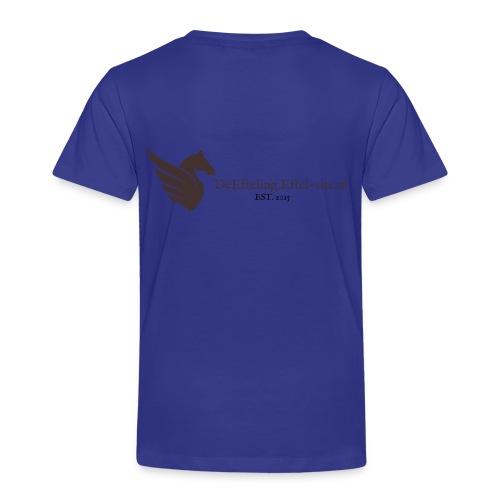 DeEfteling Eftel site nl - Kinderen Premium T-shirt