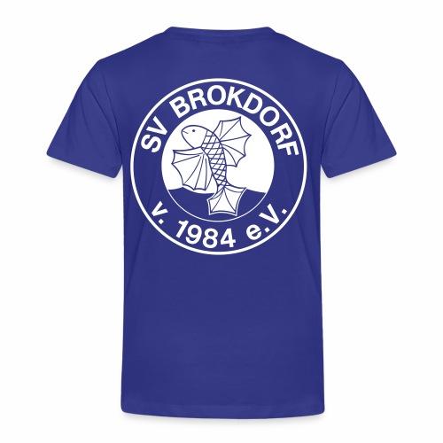 Bekleidung mit SVB Vereins-Logo - Kinder Premium T-Shirt