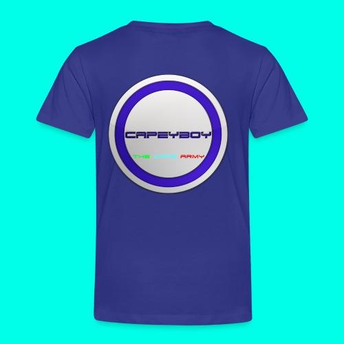 Cape Logo - Kids' Premium T-Shirt