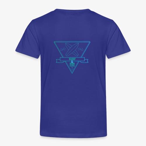Surf & BINTANG - Kinder Premium T-Shirt