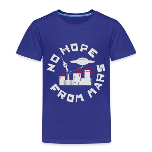 Berlin - No Hope From Mars - Kinder Premium T-Shirt