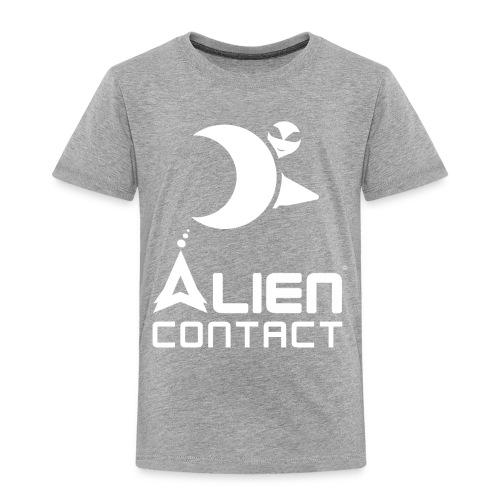 Alien Contact - Maglietta Premium per bambini