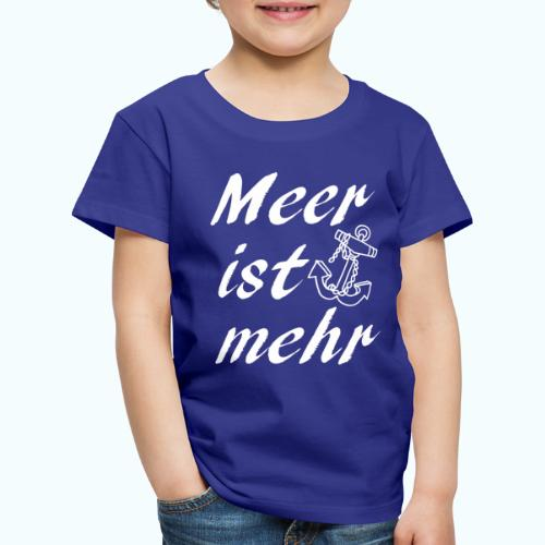 Kreuzfahrt Fan - Kids' Premium T-Shirt