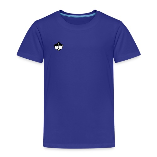 Ave triste :( - Camiseta premium niño