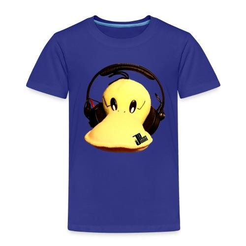 Jaques Raupé Ente - Kinder Premium T-Shirt