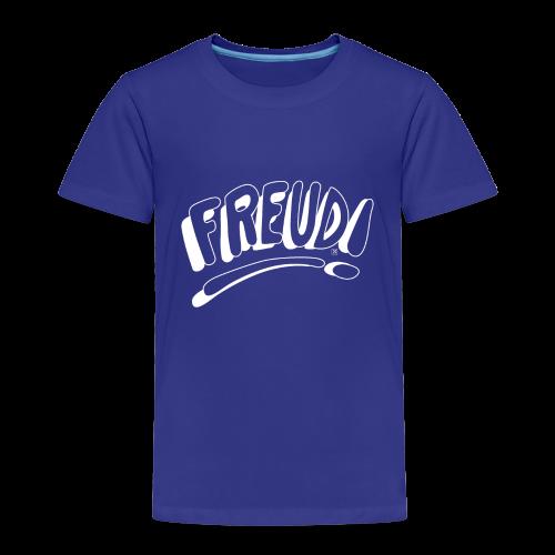 Freud! - Camiseta premium niño