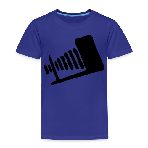 Valokuvausmies - Lasten premium t-paita